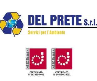 Certificazioni ISO 9001:2008 e ISO 14001:2004